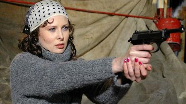 """Кадр из фильма """"Три дня в Одессе"""""""