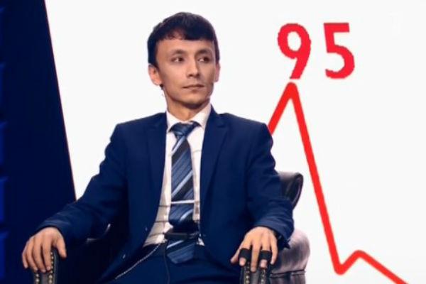 Хабиб Патахонов