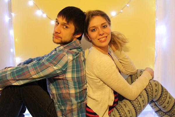 Валентина и Дмитрий надеются заполучить Сергея Светлакова на свою свадьбу