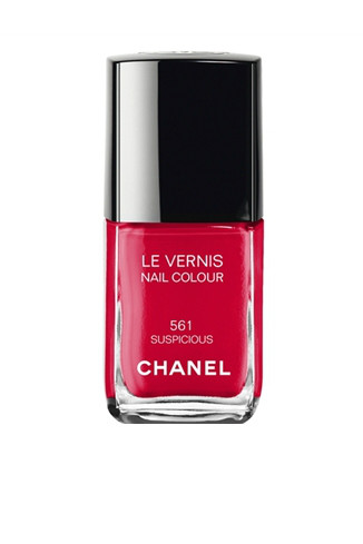 Chanel Лак для ногтей Le Vernis, №571 Fracas, 1188 руб.
