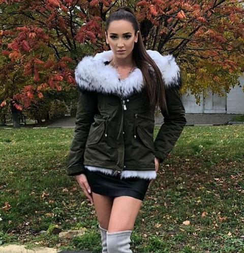Ольга Бузова обнажила грудь в новом клипе