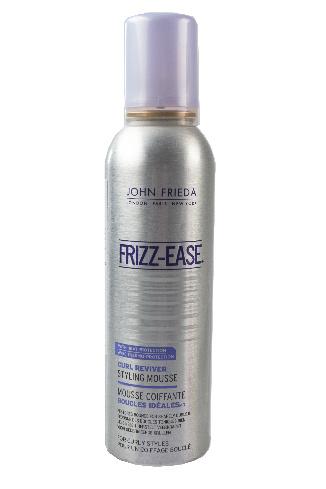 John Frieda Мусс для укладки Frizz-Ease, 480 руб.