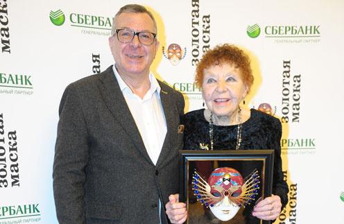 Андрей и Нина Урганты