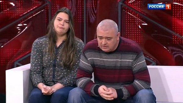 «Последовательница» Дианы Шурыгиной прошла детектор лжи