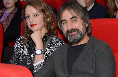 Александр и Анна Толмацкие