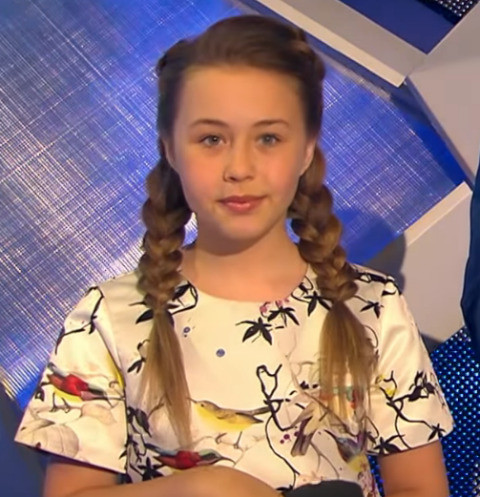 Таисия Маслякова