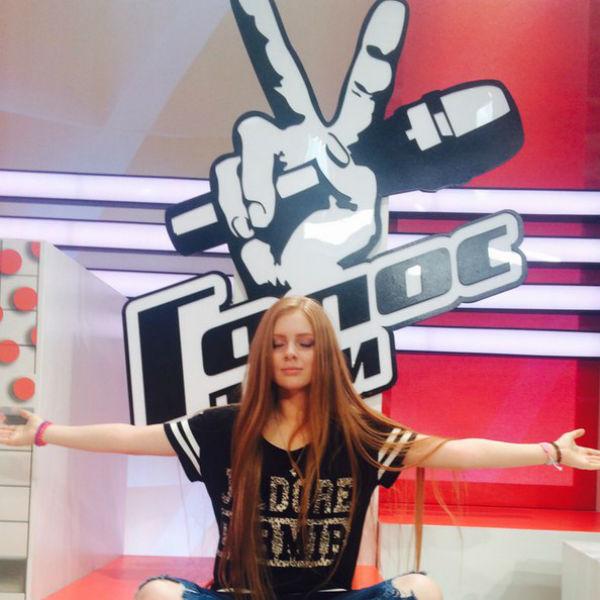 Подруга Татьяны Ксения Бракунова принимала участие в шоу  «Голос. Дети»