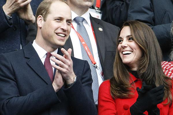 Кейт Миддлтон и принц Уильям на днях отметили шестую годовщину со дня свадьбы