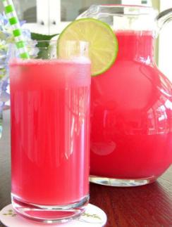 Арбузный сок
