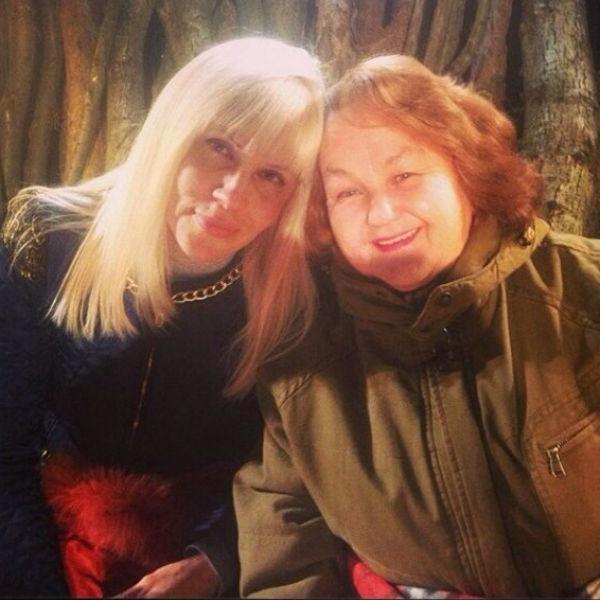 Светлана Михайловна и Ольга Васильевна сумели подружиться и стать близкими людьми