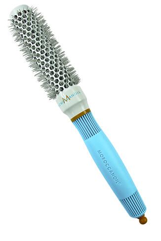 Maroccanoil Круглая щетка для волос Ceramic Ionic Hair Brush, 840 руб.