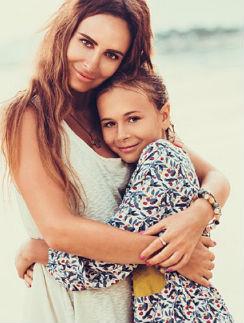Мамочка дочка и любовник дочки