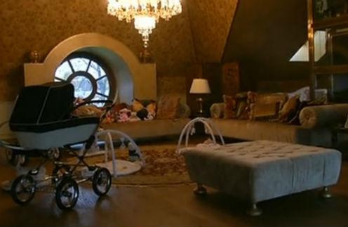 Все детские вещи Алла Пугачева и Максим Галкин покупали сами