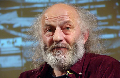 Вячеслав Полунин