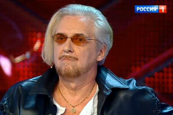 Сергей Джигурда подтвердил, что у Никиты психопатия