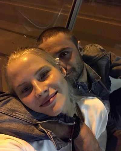В сентябре в прессе появились данные о том, что Илья и Екатерина якобы серьезно поссорились