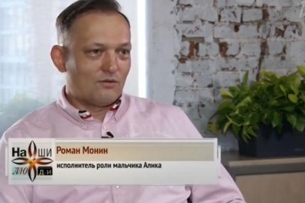 Роман редко дает интервью