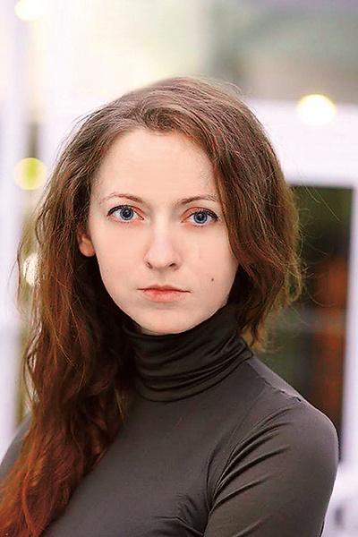 Наталья Цымбаленко