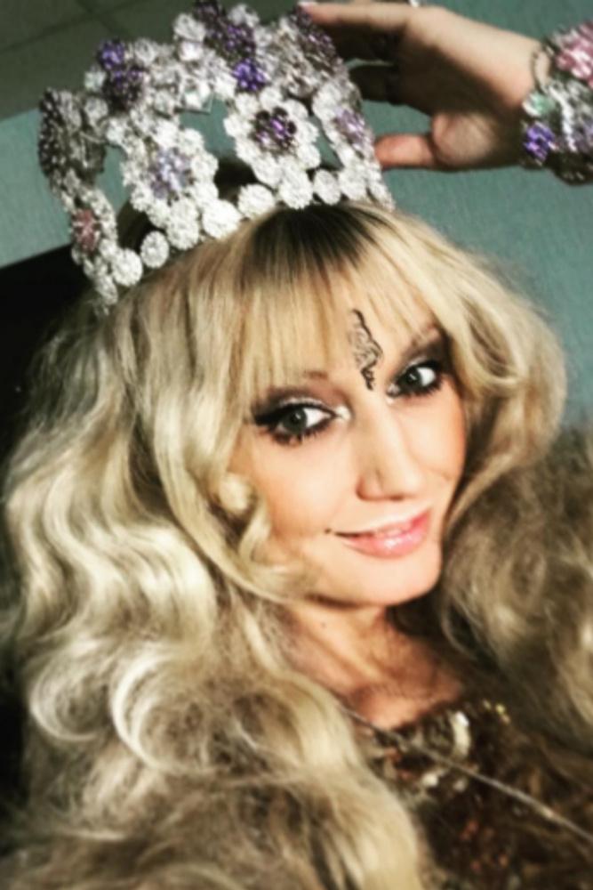 лама сафонова певица википедия армии как изменила