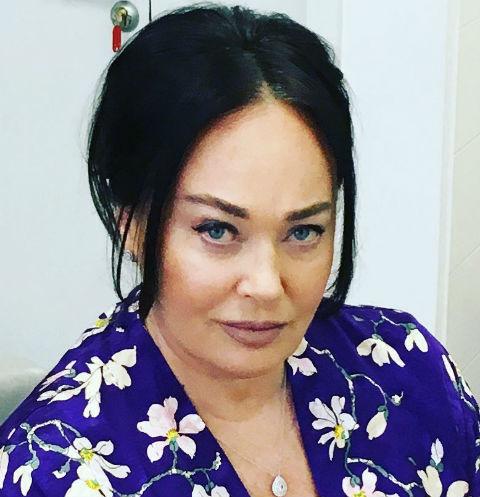 Лариса Газеева