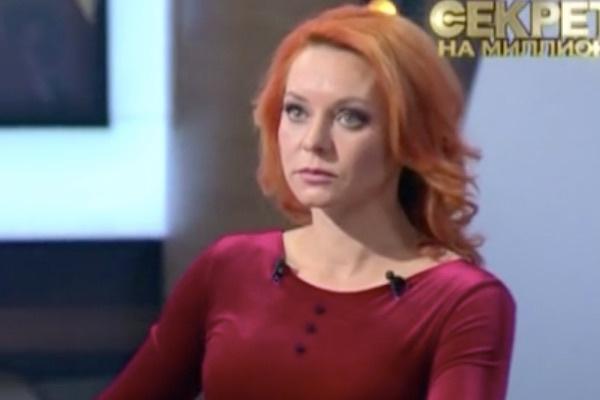 Марина Анисина рассказывает всю правду о браке с Джигурдой