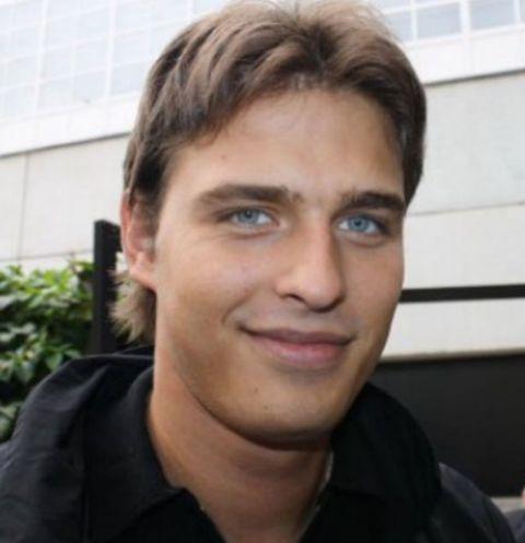 Василий Степанов