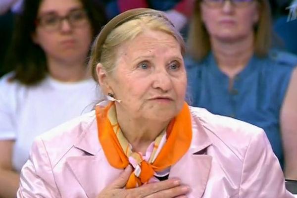 Сестра Нонны Мордюковой рассказала о взаимоотношениях двух актрис