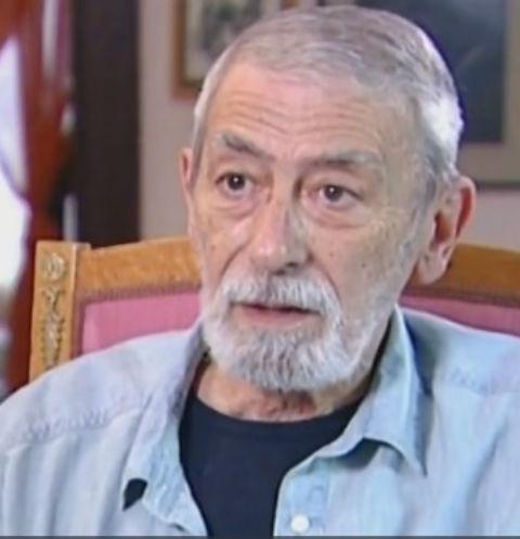 В этом году актер отпраздновал 80-летний юбилей