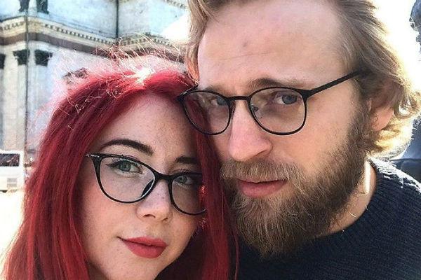 Вальтер Соломенцев хочет жениться на Олесе Лисовской