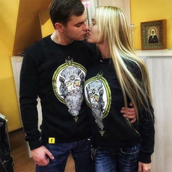 Еще неделю назад Алена и Илья были счастливы вместе