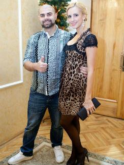 Год назад, когда Илья и Оля Гажиенко поженились, все им желали скорейшего прибавления в семье