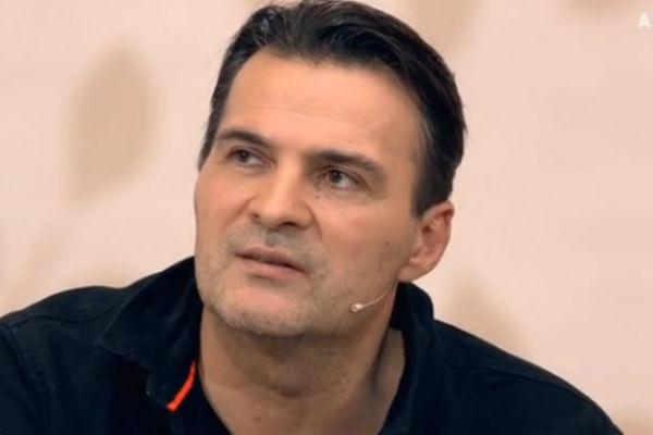 Дьяченко считал отца лучшим другом