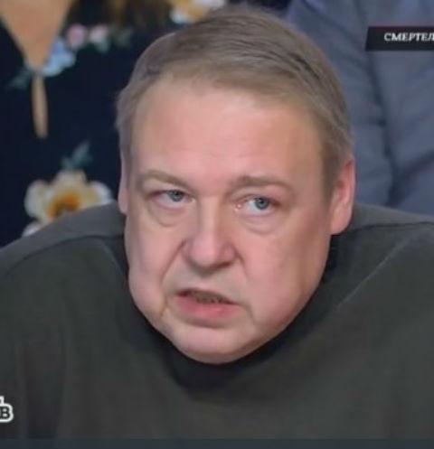 Александр Семчев