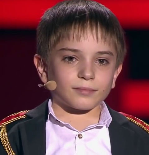 Победитель шоу «Голос. Дети» Даня Плужников поступил в музыкальное училище