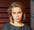 Дарья Мельникова вернулась к работе после рождения ребенка