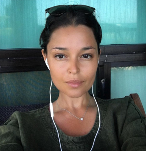 Стелла Барановская