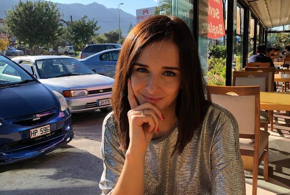 Агибалова купила дом на Кипре несколько лет назад