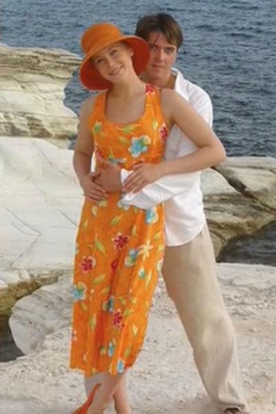 После развода с Марией Денис снова женился и стал отцом