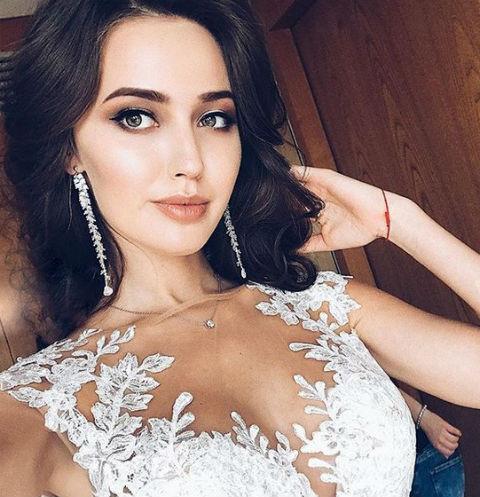Жена Дмитрия Тарасова показала подросшую дочь