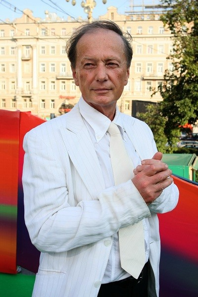 Сергей написал книгу о Задорнове