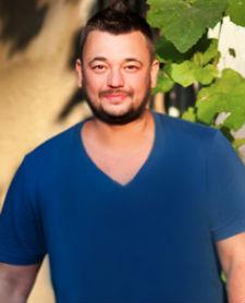 Сергей Жуков, трое детей