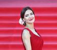 Екатерина Климова появилась на открытии ММКФ без мужа