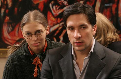 После «Не родись красивой» Уварова и Антипенко стали звездами
