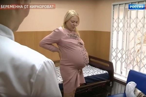 Светлана Сафиева была уверена, что ждет тройню