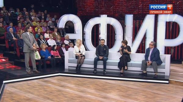 Психолог Анна Иотко вступилась за Марию Максакову