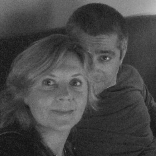 Ирина Кузнецова и Сандро Андроникашвили