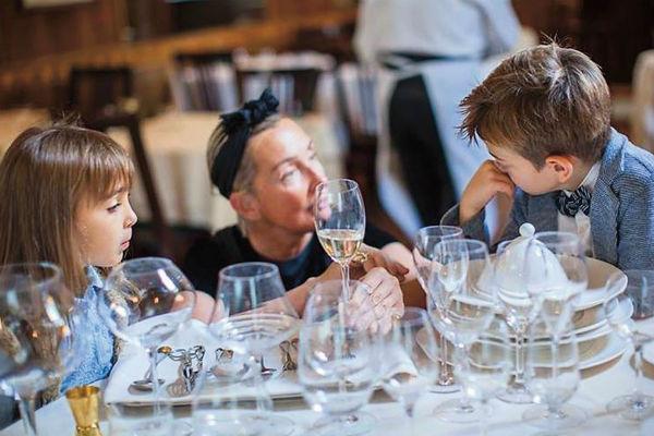 Премудрости сервировки – как сказочная история