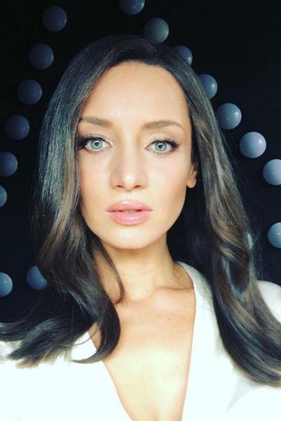 Татьяна Денисова всегда рада знакомству с новыми танцевальными талантами