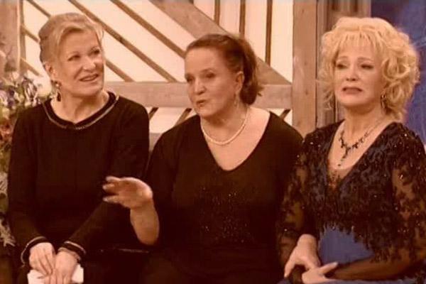 Три сестры - Таня, Рада и Катя - попали в аварию 21 марта 2014 года