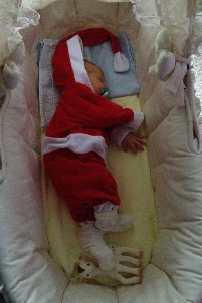 По словам астролога, маленький Вячеслав растет спокойным ребенком
